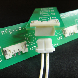 LEX CONNECTOR