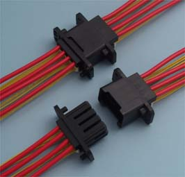 RIC CONNECTOR
