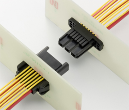 RIY CONNECTOR