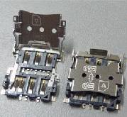 SCZW CONNECTOR