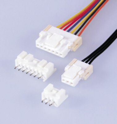 PAF CONNECTOR (PA Family Series)