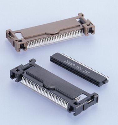 Small PC Card Connector MB Type