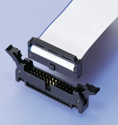 Jst Ribbon Cable Connectors